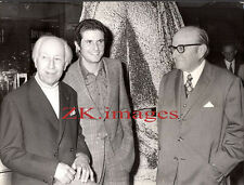 NAPOLEON ABEL GANCE LELOUCH DIEUDONNE Kinopanorama 1971