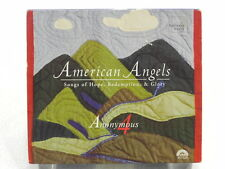 Anonymous 4: American Angels Songs of Hope, Redemption, & Glory CD