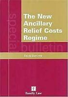 Nuevo Auxiliar Alivio Costos Régimen: un Especial Boletín por Burrows, David
