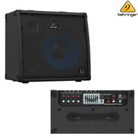Behringer KXD12 Ultratone 600W 4Ch PA System Keyboard Amp l Authorized Dealer