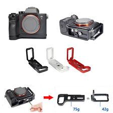 GABALE LB3 QR L Platte Halterung Kamera Halter Für Sony A7RIII A9 LCE-7RM3