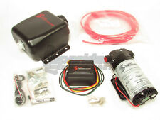 Snow Stage 2 MAF/MAP Boost Cooler Water-Methanol Injection Kit Gasoline Engines