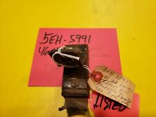 LINCOLN FLATHEAD V/12 1946-48 SUPPORT ASSY. MUFFLER TAIL PIPE 5EH-5991 NOS #