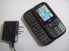 GOOD LG Cosmos II 2 VN251 Camera QWERTY Bluetooth CDMA Slider VERIZON Cell Phone