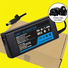 AC ADAPTER FOR Samsung NP-R530E NP-RC710E E452I E452-JA01 E452-JA02 CHARGER