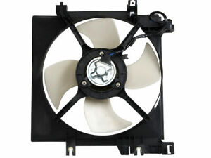 For 2011-2013 Subaru Forester Auxiliary Fan Assembly 41165DP 2012