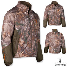 Browning Hell's Canyon Primaloft Jacket (M)- RTX