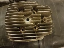 1974 Cz 175 cylinder head cz175 have several other parts available for this bike