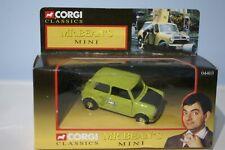 Corgi Mini Mr Bean Matt Bonnett 04403 @ 1:36 Scale,