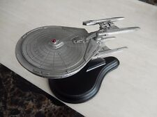 STAR TREK  PEWTER FRANKLIN MINT THE STARGAZER