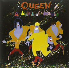 QUEEN A Kind Of Magic LP mint sealed vinyl 180g 1/2 speed mastered 2015