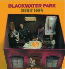 BLACKWATER PARK - Dirt Box - LP 1972 Longhair