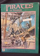 PIRATES OF PELARGIR MERP 8104 Middle Earth Role Playing Rolemaster shrinkwrapped