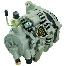 New Alternator Fits Mitsubishi 1986-13 Pajero Shogun L200 L300 Montero Delica
