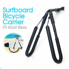 Adjustable Surfboard Skimboard Bicycle Bike Rack Carrier Surf Surfing AU
