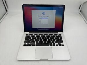 (2014) MacBook Pro i7    500 SSD   16 GB RAM   Refurbished #M63