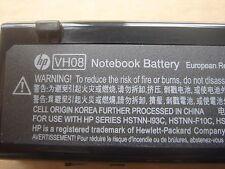 batteria originale HP VH08 VH08XL Genuino NUOVO in Francia