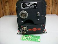 COLLINS ANTENNA COUPLER 2-30 MhZ.  TYPE 180R-6C