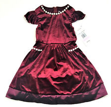 fa01fe05f Rare Editions Party Velvet Dresses (Sizes 4   Up) for Girls