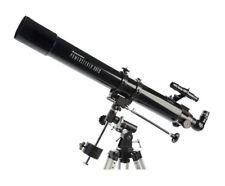 Celestron PowerSeeker 80 EQ 11 Refractor Telescope