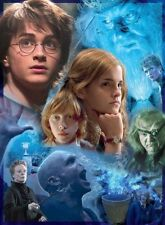 Ravensburger Harry Potter and the Goblet of Fire - 500pc Jigsaw Puzzle