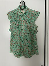 Preowned Kate Spade Top S