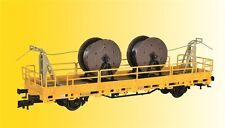 Kibri 26266 H0 Fahrleitungsbauwagen Fertigmodell