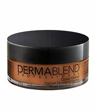 Dermablend Cover Creme Broad Spectrum Spf 30 - Chocolate Brown