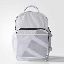 caa8d25fe8 Accessoires sacs à dos blancs adidas pour homme | eBay