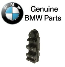 BMW X3 Front Driver Switch Assembly Window Lifters & Mirror Adjustment Genuine