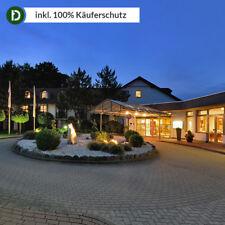 Lüneburger Heide 3 Tage Schneverdingen Urlaub Land-Hotel Schnuck Gutschein