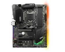 Msi placa base H370 Gaming Pro Carbon ATX Lga1151