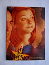 Buffy the Vampire Slayer Fantasy INKWORKS Collectable Card Games & Trading Cards
