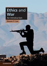 Ethics and War: An Introduction (Cambridge Applied Ethics)