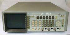 HP Hewlett-Packard 8980A Vector Analyzer, Good Condition hs