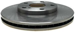 Frt Disc Brake Rotor  ACDelco Advantage  18A471A