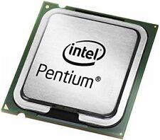 Intel® Pentium® Prozessor E5500 2 MB Cache, 2x 2,80 GHz, Sockel 775