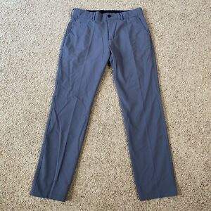 Men KJUS Gray golf pants Size 48S Small