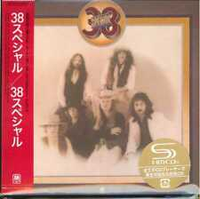 38 SPECIAL-S/T-JAPAN MINI LP SHM-CD Ltd/Ed G00