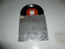 "KLEIN ORKEST - Alles Over You - 1984 Dutch 2-Track 7"" Juke Box Vinyl Single"