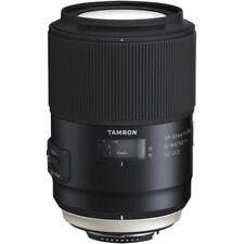 Objectifs Tamron pour appareil photo et caméscope 90 mm