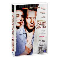 Ruby Gentry (1952) DVD - King Vidor, Charlton Heston (*New *Sealed *All Region)