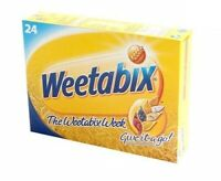 Weetabix Whole Grain Cereal England, 15.2-Ounce Boxes (Pack of 4)