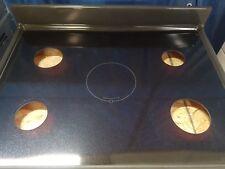 Frigidaire Mfg. Range ~ Ceramic Cooktop 316250703