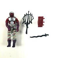 "3.75/"" Gi Joe NIGHT CREEPER With knives Accessories Rare Figure Gift"