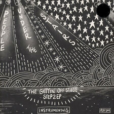 People Under The Stairs - The Gettin' Off Stag (Vinyl LP - 2016 - US - Original)