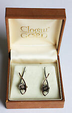 Clogau Butterfly Fine Earrings