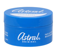 Astral Face and Body Intensive Moisturiser Cream - 200ml  NEW FREEE UK DELIVERY