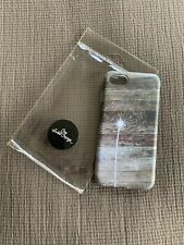 iPhone 8 Cover Case. Very Cute Dandelion Design With Satin Finish