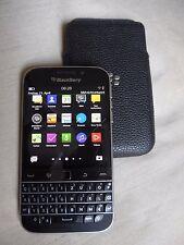 Blackberry Classic Q20 Smartphone 4G LTE 3,5 Zoll Display 8 MP Kamera